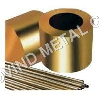 IS 305 Aluminium-Bronze