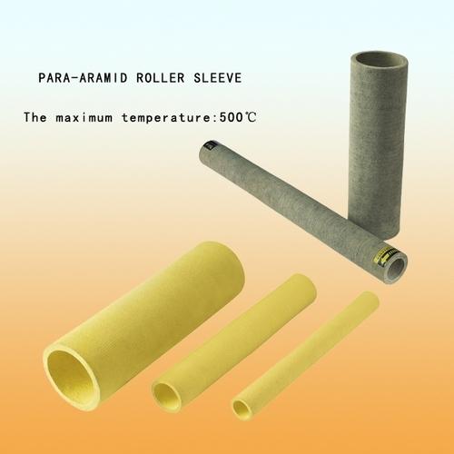 Para Aramid Roller Sleeve