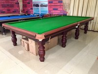 Latest Billiard Table
