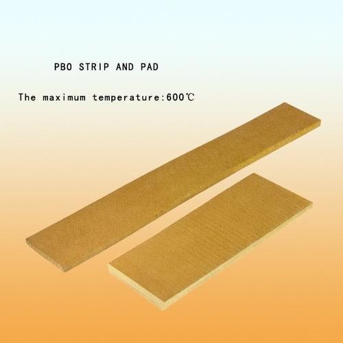 Pbo Strip