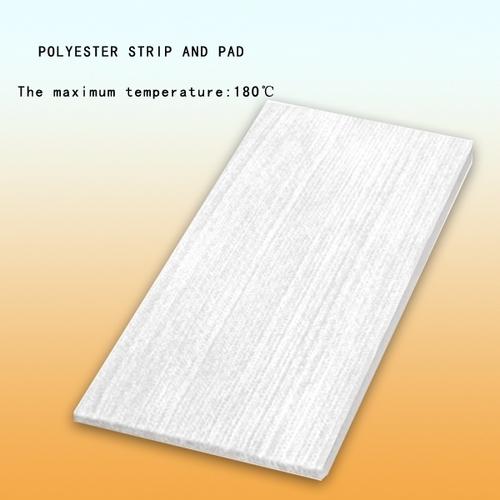 Polyester Strip