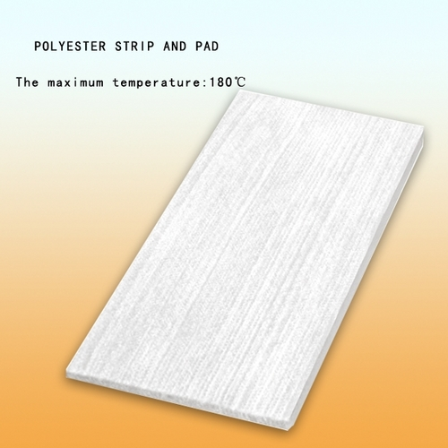 Polyester Strip