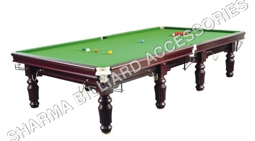 Household Snooker Table