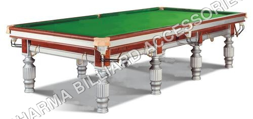 Diamond Billiard Table