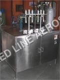 CO2 GAS  Filling Machine