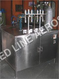 CO2 GAS  Filling Machine