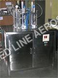 Aerosol Filling Equipment