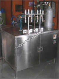 Cosmetic Filling Equipment