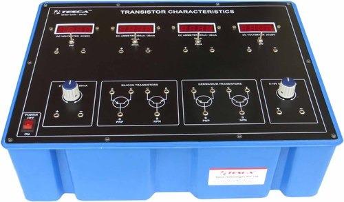 Transistor Characteristics