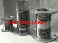 Metal Blower Bellows