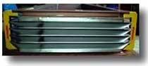 Air Handling Expansion Joints