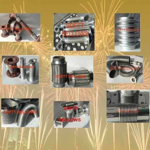 Aluminum Compensator