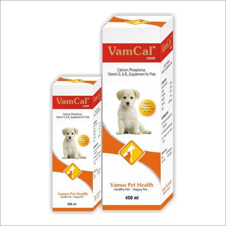 VamCal Liquid