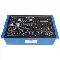 Multivibrators (Solid State)