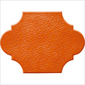 Interlocking Designer Paver Blocks