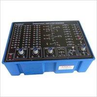Operational Amplifier Designer
