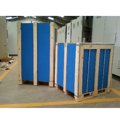 PP Sheet Light Weight Box