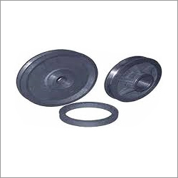 Cost Iron Castings