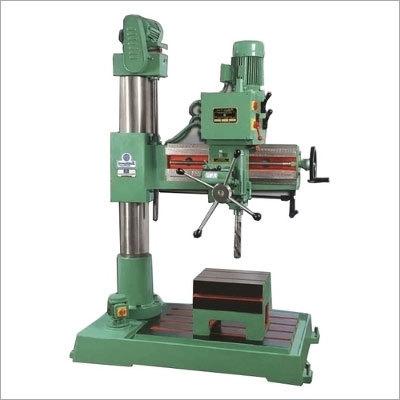 42mm cap All Gear Radial Drilling Machine