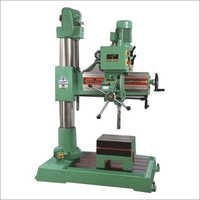 42mm cap All Gear Radial Drilling Machine