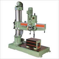 40mm cap Geared Radial Drilling Machine