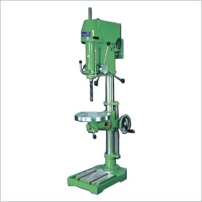 25MM CAP PILLAR DRILLING MACHINE