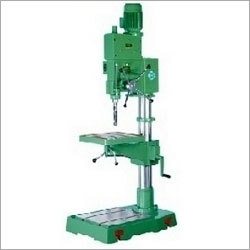 All Gear Bench Drilling Machine 40mm cap