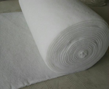 Polyester Geotextile Fabric