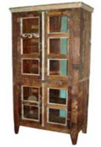 Recycled Wooden Almirah