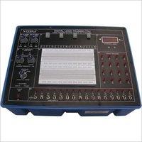 digital logic trainer (ttl) / logic trainer board