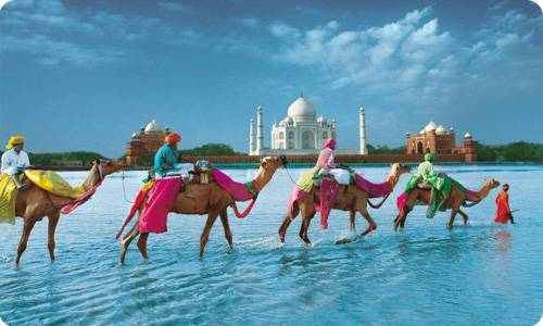 Delhi Agra Jaipur Golden Triangle Tour