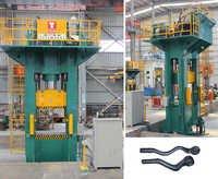 500T Hot Forging Press