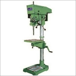 Pillar Drilling Machine - 25mm cap