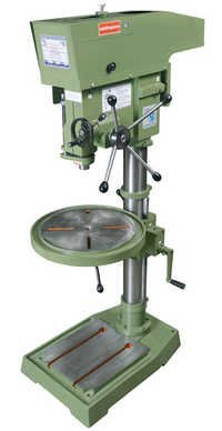 Fine Feed Pillar Drilling Machine - 40mm cap