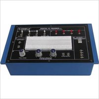 Digital IC Trainer (TTL) (for Verification of Truth Table of Logic Gates)