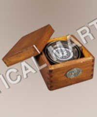NAUTICAL LIFE BOAT COMPASS.