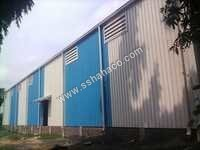 Prefab Warehouse Buildings