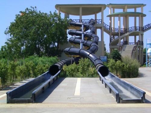 Aqua-Twister