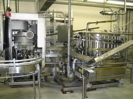 Canning Line