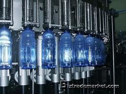 Juice RTS Bottling line