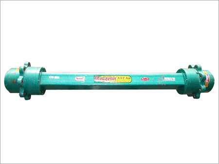 Trolley Axle