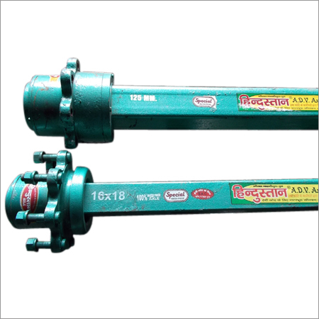 Trolley ADV Axle
