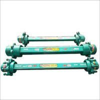 Industrial Trolley Axles
