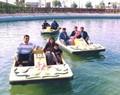 Padel Boat