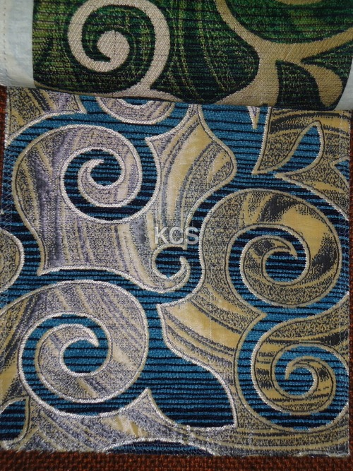 Decorative Furnishing Fabrics