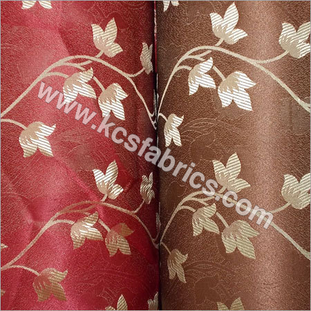 Fashionable Curtain Fabric