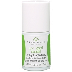Star Nail UV Seal