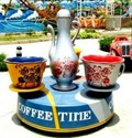 Kiddy Coffee Cup Rides