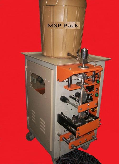 Pepsi Sealing Machine
