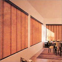 Chick Plated Blinds